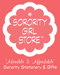 Sorority Girl Store Logo